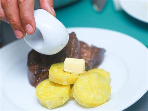 come cucinare patate dolci come cuocere le patate dolci al vapore 9 passaggi