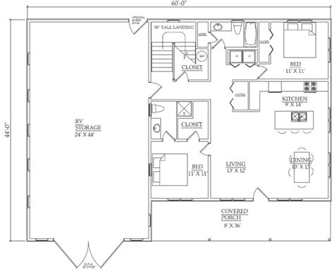 pole barn with apartment floor plans pole barn apartment floor plans floor matttroy
