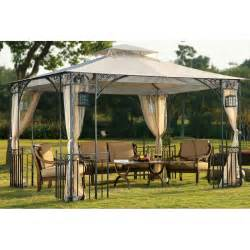Ocean State Job Lot Canopy by Ocean State Avalon Gazebo Replacement Canopy Garden Winds