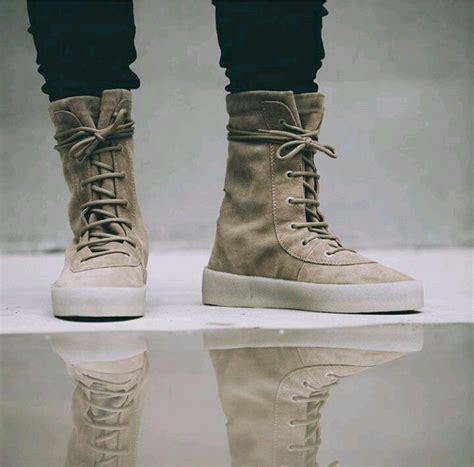 Adidas Yeezy 47 factory direct yeezy season 2 crepe boot eu 47 us 14