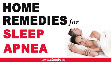 sleep apnea ayurvedic home remedies