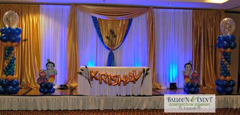 krishna birthday themes krishna themed first birthday
