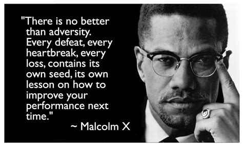 Malcolm X Quotes Malcolm X Quotes On Reading Quotesgram