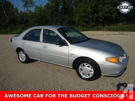 motor auto repair manual 1998 mercury tracer seat position control 1998 mercury tracer ls for sale in west bend wisconsin classified americanlisted com