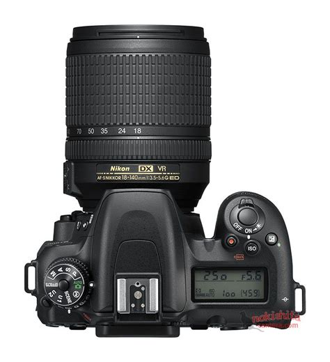 nikon specs detailed nikon d7500 specifications nikon rumors