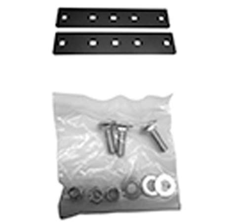 Bike Rack Mounting Brackets by Replacement Mounting Brackets For Thule Tandem Roof