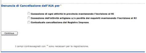 cancellazione protesti di commercio comunica registro imprese the knownledge