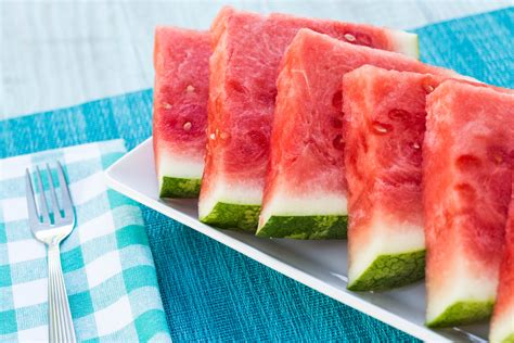 watermelon before bed the truth about watermelons and benefits www