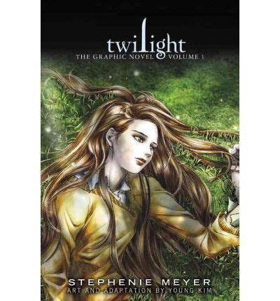 Twilight Saga 1 Twilight Novel Terjemahan twilight the graphic novel volume 1 stephenie meyer 9780316204880