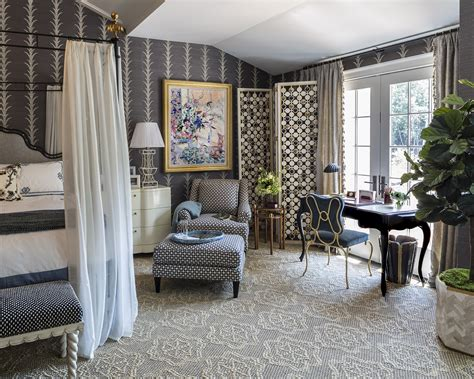 designer house 20 designer showhouse rooms to spark your inner decorator