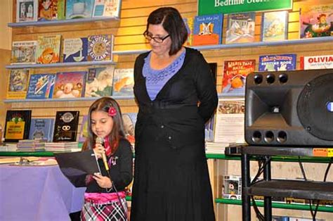 Meet The Authors At Barnes And Noble by Challenger Elementary Has Meet The Author At