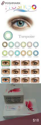 color contact lenses without prescription 25 best ideas about prescription colored contacts on