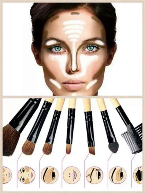 Alat Makeup Makeover the world s catalog of ideas