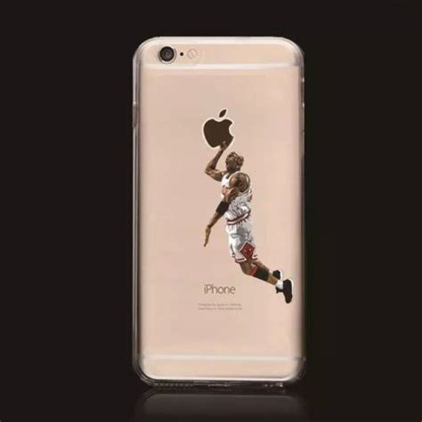 Iphone 7 Plus Arsenal Home Jersey Hardcase michael air slam dunk white jersey iphone 5 5s 6 6