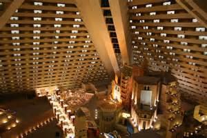 Luxor Interior Luxor Las Vegas