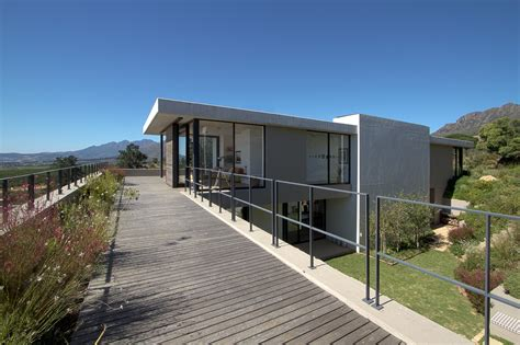 Contemporary Home Designs gallery of hillside gass architecture studios 2