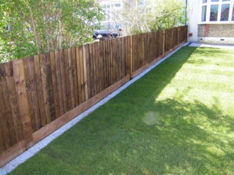 Landscape Edging Fence Tomley Paving Landscaping 100 Feedback Landscape