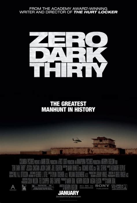 movie quotes zero dark thirty zero dark thirty reviews metacritic
