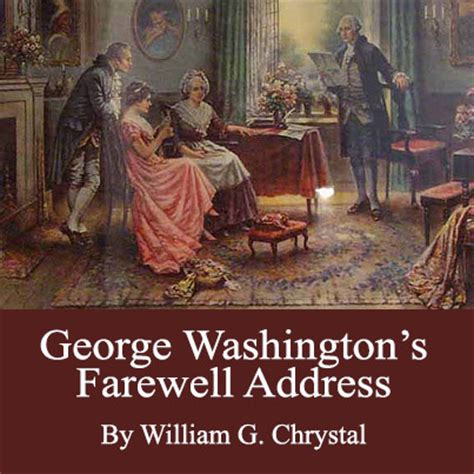 washington s farewell the founding s warning to future generations books washington s farewell address