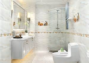 cheap ceramic tiles for bathroom wall from factory