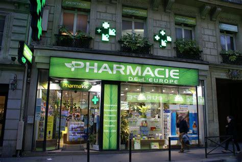 Pharmacy L by Pharmacie Homeopathique De L Europe Pharmacy 8 232 Me