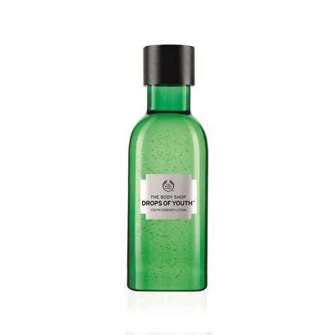 The Shop Drops Of Youth Youth the shop drops of youth youth essence lotion 75 new