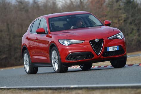 Alfa Romeo Prices by Alfa Romeo Stelvio Uk Prices And Specs Revealed Evo