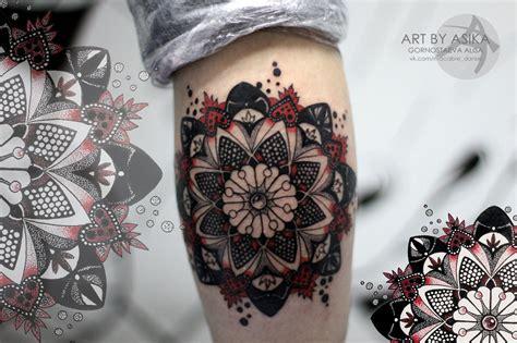 tattoo mandala dotwork pin lotus mandala dotwork tattoo design mary jane on pinterest