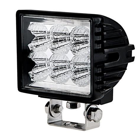 4 1 2 Quot Off Road Led Light Bar 13w 1 350 Lumens Led Road Led Bar Lights