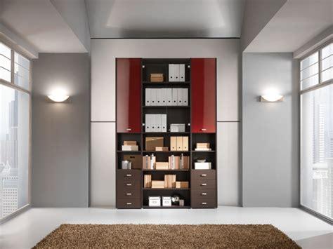 scaffali a muro libreria a muro con scaffali e cassetti mobili on line