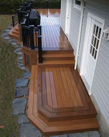 trex deck ideas 1000 ideas about deck colors on decks semi
