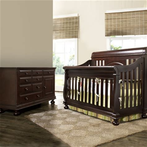 Creations Baby Crib Designer Baby Cribs When Only The Finest Boutique Crib Will Do