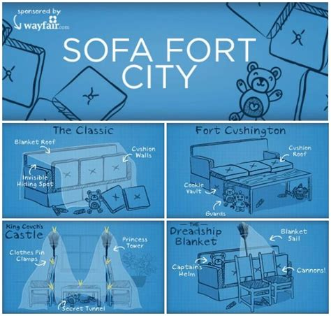 how to make a sofa fort best 25 sleepover fort ideas on pinterest
