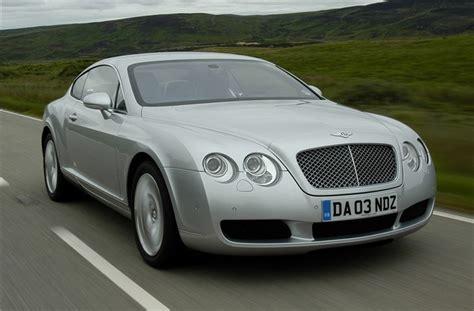 2003 bentley continental bentley continental gt 2003 car review honest
