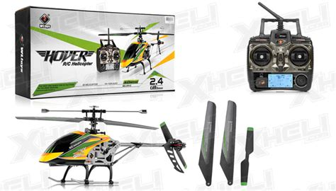 Gear Set Wl V912 wl toys sky dancer v912 4 channel fixed pitch helicopter ready to fly rc remote radio