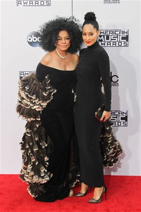 tracee ellis ross relatives tracee ellis ross and mother diana ross 2014 american
