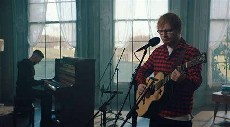 ed sheeran would you feel ed sheeran how would you feel paean piano sheet