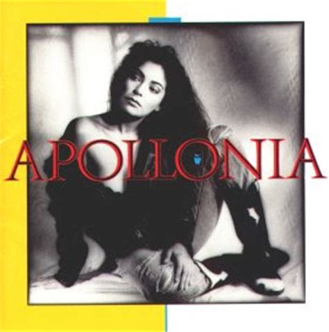 Vanity 6 Cd by And Obscure Vanity 6 Apollonia 6
