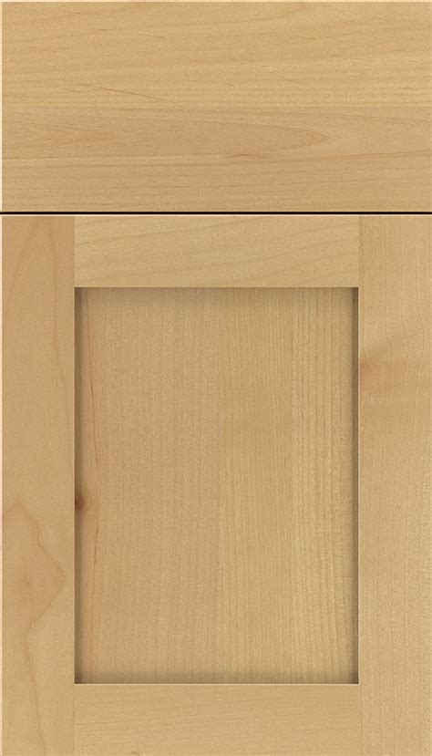 Knotty Alder Kitchen Cabinets In Natural Finish Kitchen Alder Cabinet Doors