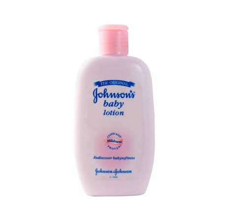 Baby Lotion johnsons baby lotion 200ml