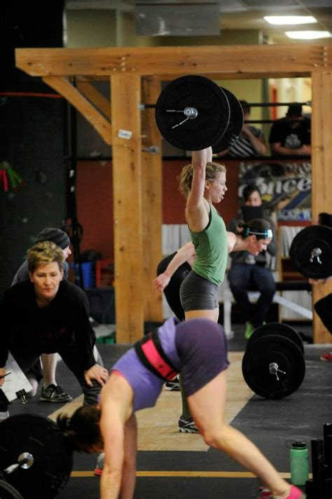 green mountain crossfit athletes box pro magazine