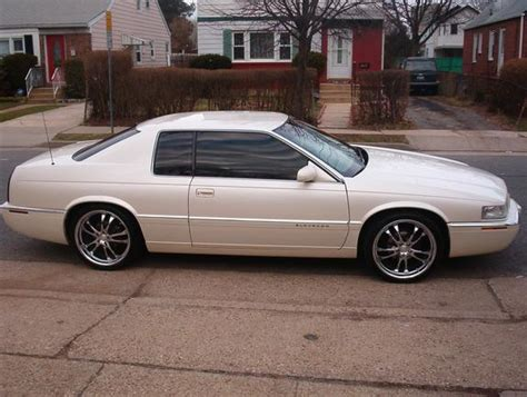 ttorreyc  cadillac eldorado specs  modification info  cardomain