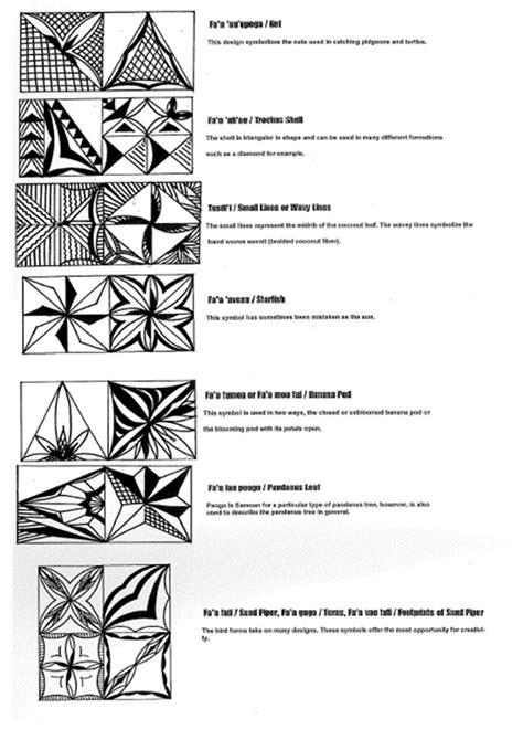 polynesian tribal tattoo symbols and meanings turuturu school room 1 august 2011
