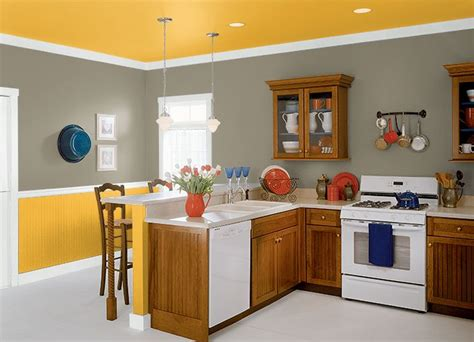 this is the project i created on behr com i used these colors lost canyon mq6 29 pineapple