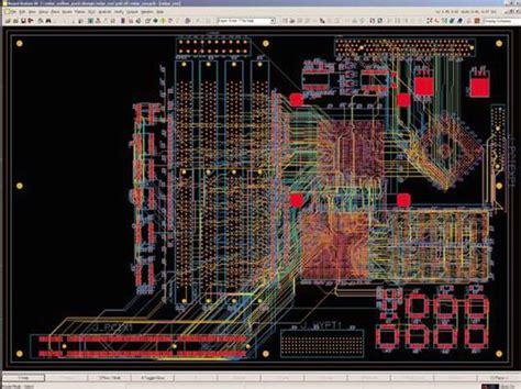 Pcb Design Jobs Oregon | board station xe 174 pcb design flow
