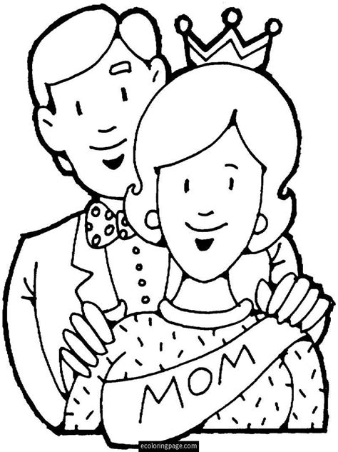 christmas coloring pages for your mom and dad i love mom and dad coloring pages coloring home