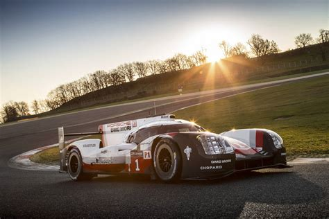 porsche 919 wallpaper official 2017 porsche 919 hybrid gtspirit