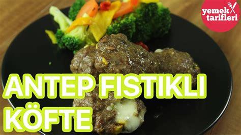 yemek tarifi kahvalti tarifleri 31 antep fıstıklı k 246 fte tarifi yemek tarifleri izlesene com