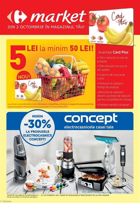 Teflon Carrefour catalog carrefour express oferte octombrie 2017 catalog az