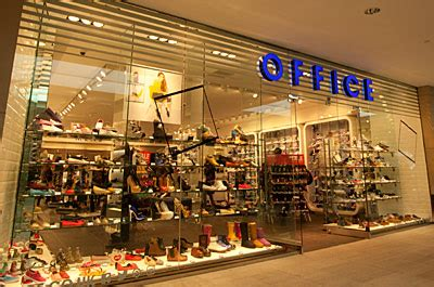 Office Shop Office Shoe Shop Shopping In City Centre Leeds Ls1 5at